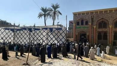 Photo of أوقاف قنا تفتتح 4 مساجد جديدة وبعضها بعد الترميم