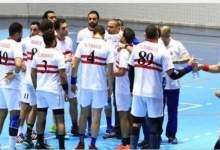 Photo of كرة يد: الزمالك يحسم قمة مجموعته في الدوري بفوز جديد على هليوبوليس