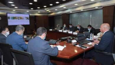 Photo of كامل الوزير يبحث التعاون مع مسئولي بنك الاستثمار الأوروبي