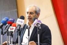 Photo of تصريحات المهندس مازن مرزوق رئيس لجنة المسابقات الرئيسية باتحاد الكرة