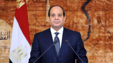 Photo of السيسي يهنىء الجاليات المصرية في الخارج بالعام الجديد