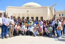 Photo of 19 زيارة للدارسين في الخارج للعاصمة الادارية