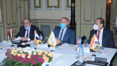 Photo of الوزير يؤكد على عمق العلاقات الثلاثية بين مصر والأردن والعراق