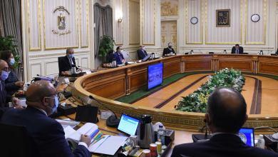 Photo of بمناسبة الإحتفال بعيد الشرطه و 25يناير:مجلس الوزراء يوافق على مشروع الرئيس بشأن العفو