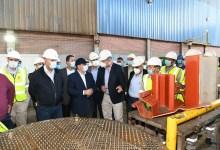 Photo of الملا: استراتيجية وزارة البترول تولى أهمية متزايدة لتعميق وتوطين التصنيع المحلى للمعدات