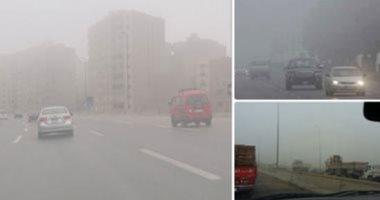Photo of إعادة فتح طريق السويس الصحراوي