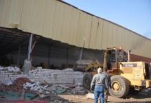 Photo of الهجان يتابع مستجدات أعمال تطوير طريق الشركات وطريق نوى(قليوب – شبين القناطر)