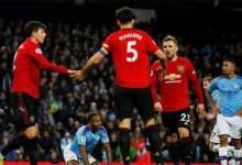 Photo of الليلة..مانشستر يونايتد يتحدى السيتي في قمة نارية بـ الدوري الإنجليزي