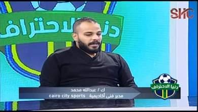 """Photo of عبدالله محمد بطولة """"موهبتك"""" فرصة لإظهار المواهب"""