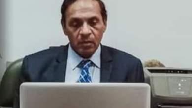 Photo of عمومية الكاف بحضور جمال محمد علي