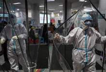 Photo of فرنسا تسجل 13947 حالة إصابة جديدة بكورونا