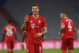 Photo of بايرن ميونخ يتعادل مع يونيون برلين فى الدوري الألماني