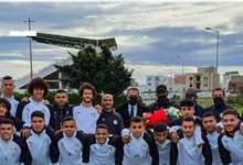 Photo of سفير مصر في تونس: نوفر كل الإمكانيات لطمأنة بعثة منتخب الشباب