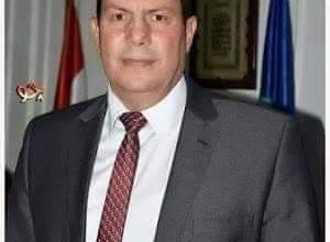 Photo of عاجل |إصابة وكيل وزارة الصحة بالقليوبية بفيروس كورونا