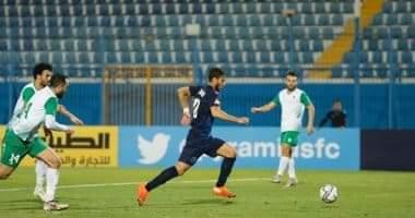 Photo of فوز الإتحاد السكندرى علي بيراميدز في الدقيقة 90 ليخطف الثلاث نقاط
