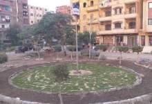 Photo of بالصور مجلس مدينة كفرشكر: حديقة الورد متنفس جديد للمواطنين