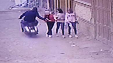 Photo of الأجهزة الأمنية تقبض علي المتحرش بالفتيات بقرية المعتمدية بالمحلة الكبري