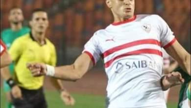 Photo of الزمالك يرفض رحيل عمر السعيد عن صفوف الفارس الأبيض
