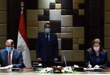 Photo of مدبولي يشهد توقيع مذكرة تفاهم لرسم السياسات التنموية بين مصر والعراق