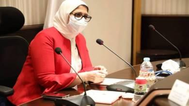 "Photo of فحص ٦,٥ ملايين طالب ضمن مبادرة ""100"" مليون صحة"" للكشف المبكر عن ""الأنيميا والسمنة والتقزم"""