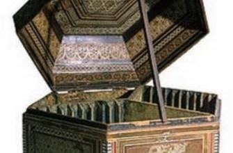 "Photo of سفر قطع أثرية مصرية للعرض في معرض ""شطر المسجد"" بمتحف إثراء بالسعودية"