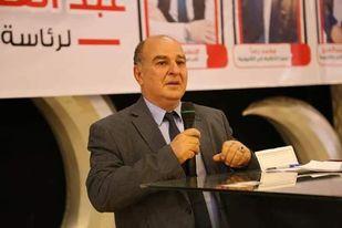 Photo of الحرية لحقوق الإنسان يرفض دعوات الإنفلات الأخلاقى