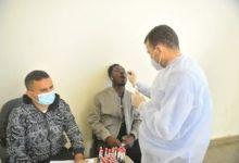 Photo of مسحة طبية للاعبي سيراميكا كليوباترا وفقاً لتعليمات إتحاد الكرة