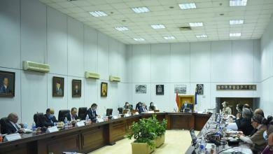 Photo of انعقاد الاجتماع الأول لمجلس إدارة هيئة المتحف المصري الكبير بتشكيله الجديد