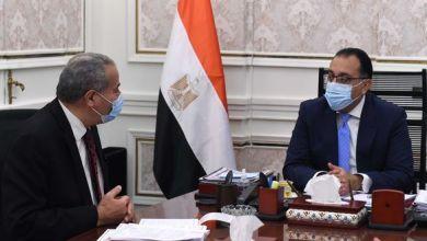 Photo of رئيس الوزراء يلتقي بوزير التموين للاطمئنان على توافر السلع الإستراتيجية