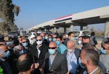 Photo of وزير النقل: يشدد علي ضرورة اتخاذ كافة الإجراءات الاحترازية اللازمة لمواجهة فيروس كورونا