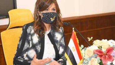 Photo of وزيرة الدولة للهجرة تلقى محاضرة لإعلاميى جنوب السودان بالتعاون مع وزارة الدولة للإعلام