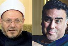 Photo of تامر حبيب يرد على منتقديه بسبب رسالته لملك الموت