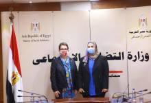Photo of القباج: مصر تهتم بتناول قضايا الطفولة من منظور حقوقي