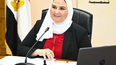 """Photo of القباج تلتقى طلاب """"تكافل وكرامة"""" المتفوقين الحاصلين على منح جامعية"""