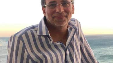 Photo of نباء مؤكده عن إصابة المخرج السينمائي والبرلماني السابق خالد يوسف بفيروس كورونا