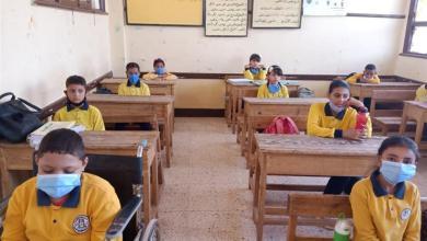 Photo of تأجيل عقد امتحانات الفصل الدراسي الأول بجميع الصفوف الدراسية إلى مايو القادم