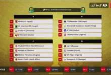 Photo of دور المجموعات دوري أبطال أفريقيا