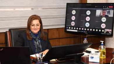 Photo of وزيرة التخطيط والتنمية الاقتصادية: مصر تتجه نحو الاقتصاد الأخضر