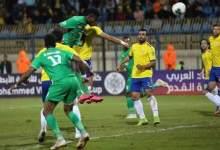 Photo of الرجاء يطالب الإتحاد العربى بتغيير ملعب مباراته ضد الإسماعيلي