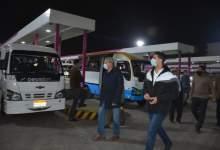 Photo of غلق وتشميع 2 مقهى لمدة أسبوع وتحرير 15 محضر إشغال بحي شرق شبرا الخيمة