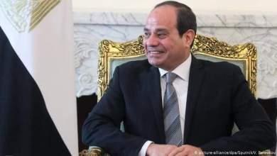 Photo of السيسى يحضر إفتتاح كأس العالم لكرة اليد في إستاد القاهرة