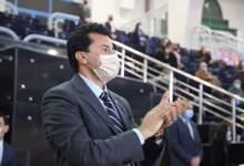 Photo of صبحي: مصر نجحت في تنظيم بطولة العالم لكرة اليد فى ظروف غير طبيعية