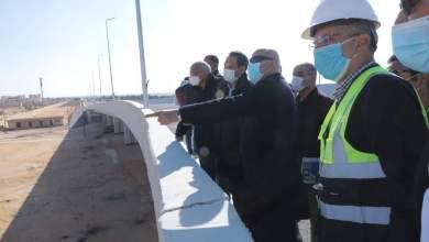 "Photo of ""الوزير"" يتابع معدلات تنفيذ مشروعي القطار الكهربائي بالسلام والعاصمة الإدارية الجديدة وقطاع مونوريل"
