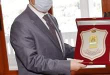 Photo of إصابة مدير أمن أسوان ومدير مكتبه بفيروس كورونا