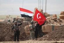 """Photo of """"تركيا""""يدعو علناً الحرب علي الحزب العمال الكردستاني…تفاصيل"""