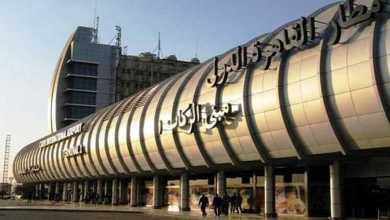 Photo of مطار القاهرة: تعليق كافة رحلات السفر إلى الممكلة العربية السعودية