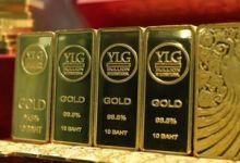 Photo of استقرار الذهب في سعر الذهب …وعيار 21 يسجل 797 جنيه