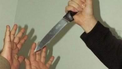 Photo of ابن يذبح والده بالسكين بالخانكة قليوبية