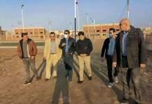 Photo of الشباب والرياضة تتابع مشروعات الطرح الاستثماري بمراكز شباب الدقهلية