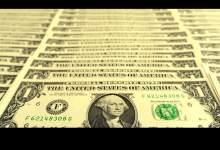 """Photo of """"الدولار"""" يقلص خسائره في ظل ارتفاع العوائد و""""بتكوين"""" تتراجع"""